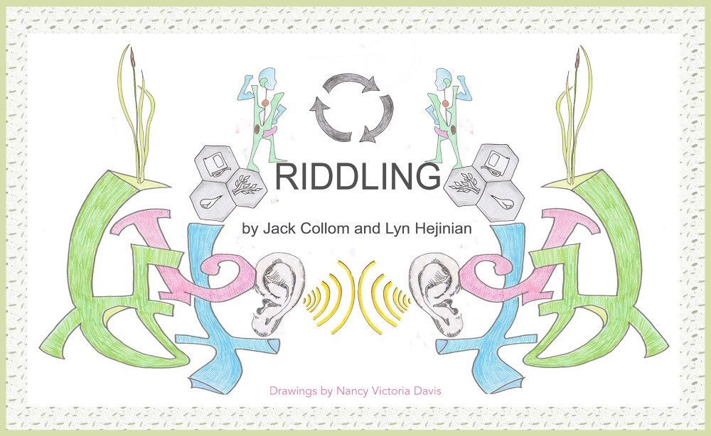 Riddling-Cover