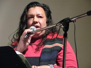 Maria Guadalupe Massey